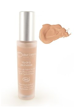 Couleur Caramel Hydra Jeunesse Make-Up n°24 - sand