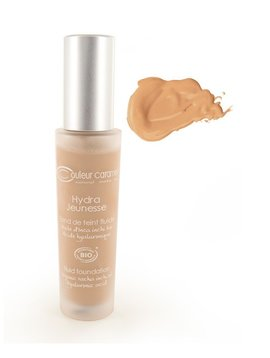 Couleur Caramel Hydra Jeunesse Make-Up n°26 - bernstein beige