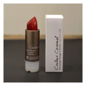 Couleur Caramel Signature - Lippenstift n°55 - precious red Refill