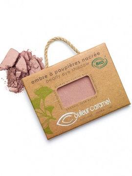 Couleur Caramel Lidschatten n°106 - tiara perlmutt - refill