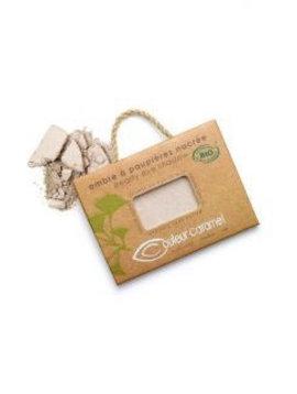 Couleur Caramel Lidschatten n°043 - elfenbein perlmutt - refill