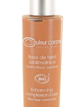 Couleur Caramel Base Primer - Base de teint - Nuance Caramel n°23