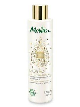 Melvita L'Or Bio - Körpermilch