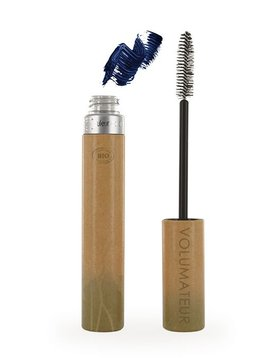 Couleur Caramel Mascara n°43 - Volumen - Blau