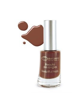Couleur Caramel Nagellack n°10 - Schokolade
