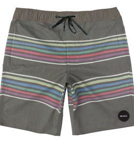 RVCA RVCA, Islands Volley, black, L