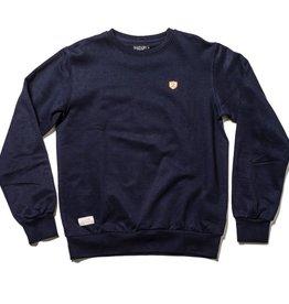 Safari Safari, Twine Sweater, navy, L