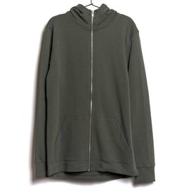 RVLT RVLT, 2004 Sweat Zip, army, S