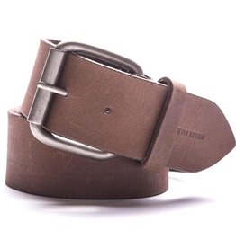 RVLT RVLT, 9071 Belt Leather, brown, 90cm