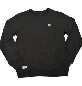 Safari Safari, Twine Sweater, black, L