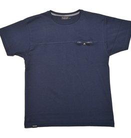 Safari Safari, Hidden T-Shirt, navy, XL
