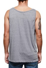 Element Clothing Element, Fowler Tank, grey heather, L
