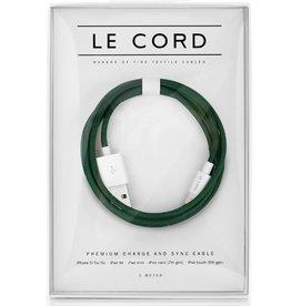 Le Cord LeCord, Solid Spruce