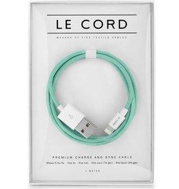 Le Cord LeCord, Solid Robin