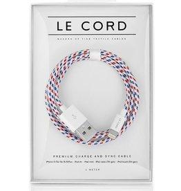 Le Cord LeCord, Spiral Spiral