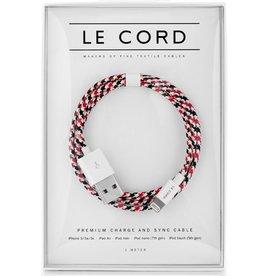 Le Cord LeCord, Spiral Krugeri, 1.2 meter