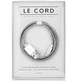 Le Cord LeCord, Spiral Crouwel