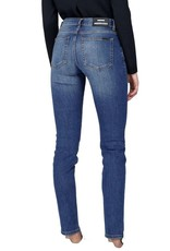 Dr.Denim Dr.Denim, Regina, organic mid blue, 28/30