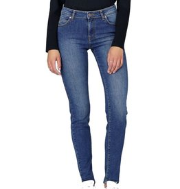 Dr.Denim Dr.Denim, Regina, organic mid blue, 30/30