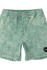 Element Clothing RVCA, Fade Volley, nile blue, XL
