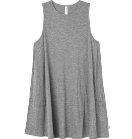 RVCA RVCA, Sucker Punch 2, heather grey, S