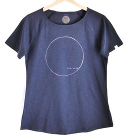 ZRCL ZRCL,  W T-Shirt We Are, blue sub, L