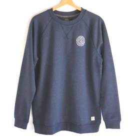 ZRCL ZRCL, Sweater Fight, blue, S