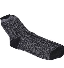 Minimum Minimum, Noel Socks, dark grey, 40-46