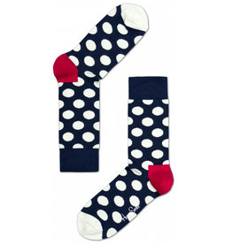 Happy Socks Happy Socks, BD01-608, Big Dot, 36-40