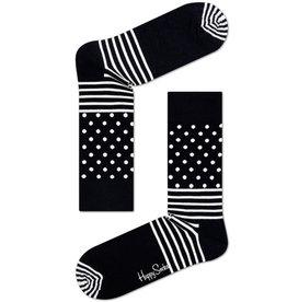 Happy Socks Happy Socks, SD01-999, black, Grösse 41-46