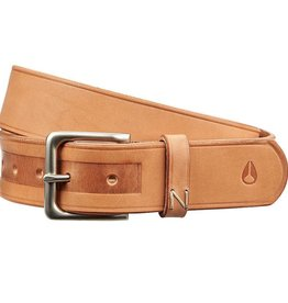 Nixon Nixon, DNA Belt, natural, M