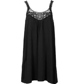 Element Clothing Element, Ring Dress, black, XS