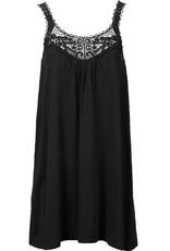 Element Clothing Element, Ring Dress, black, M