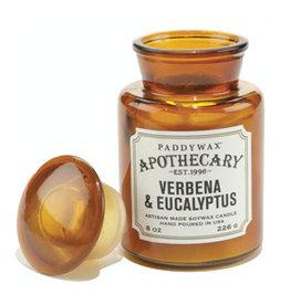 Paddywax Paddywax, Apothecary, Verbena & Eucalyptus