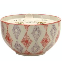 Paddywax Paddywax, Boheme Bowl, Bloodorange & Bergamont