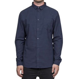 RVLT RVLT, 3568 Shirt, navy, XL