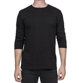 RVLT RVLT, 1878 Tee LS, black, XL