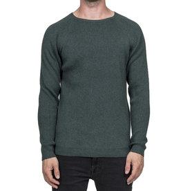 RVLT RVLT, 6449 Knit, green, M