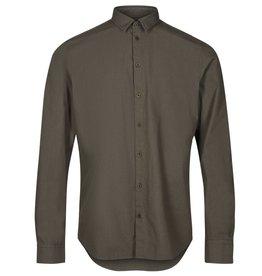 Minimum Minimum, Marley Shirt, dark forrest, S