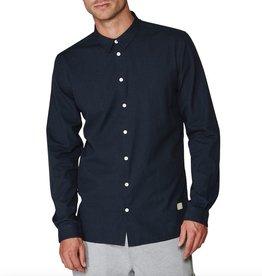 Minimum Minimum, Tolly Shirt, dark navy, M