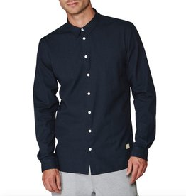 Minimum Minimum, Tolly Shirt, dark navy, L