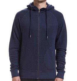 RVLT RVLT, 2398 Sweat Zip, navy, L