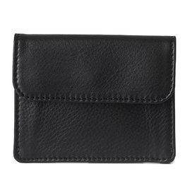 Lost & Found Accessories Lost & found, Mini Portemonnaie, black