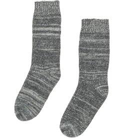 RVLT RVLT, 9165 Warm Socks, grey, One Size