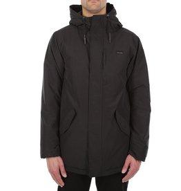 Iriedaily Irie Daily, Nilas coat, black, S