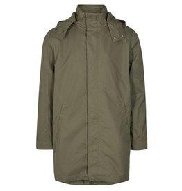 Minimum Minimum, Ronan Jacket, dusty olive, XL
