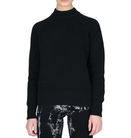 Dr.Denim Dr. Denim, Daka Sweater, black ,L