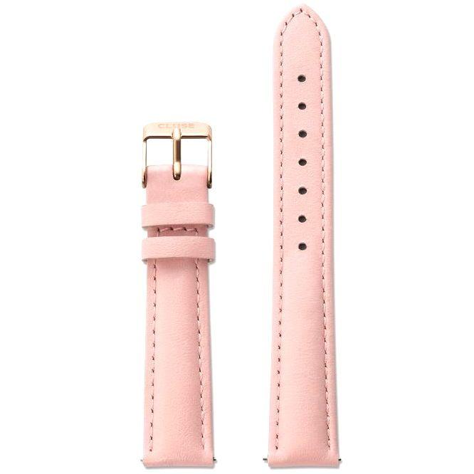 Cluse Cluse, Minuit Strap, pink/rose gold