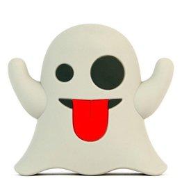 Mojipower, Emoji Powerbank, Ghost