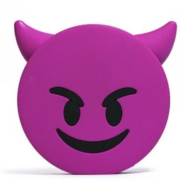 Mojipower, Emoji Powerbank, Naughty